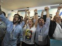 Venezuelan-opposition-after-election-AFP