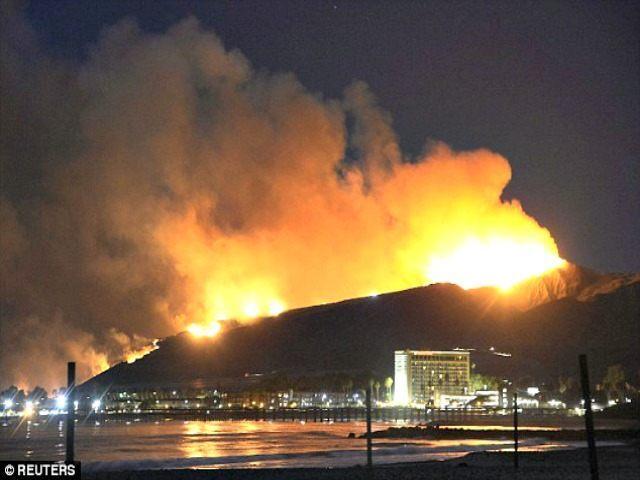 Ventura Fires Reuters