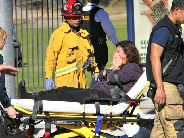 Victim San Bernardino shooting