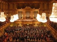 Vienna Philharmonic Orchestra To Provide Migrant Accommodation