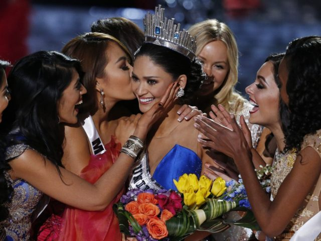 Philippines Says Miss Universe IS Threat Is 'Serious'