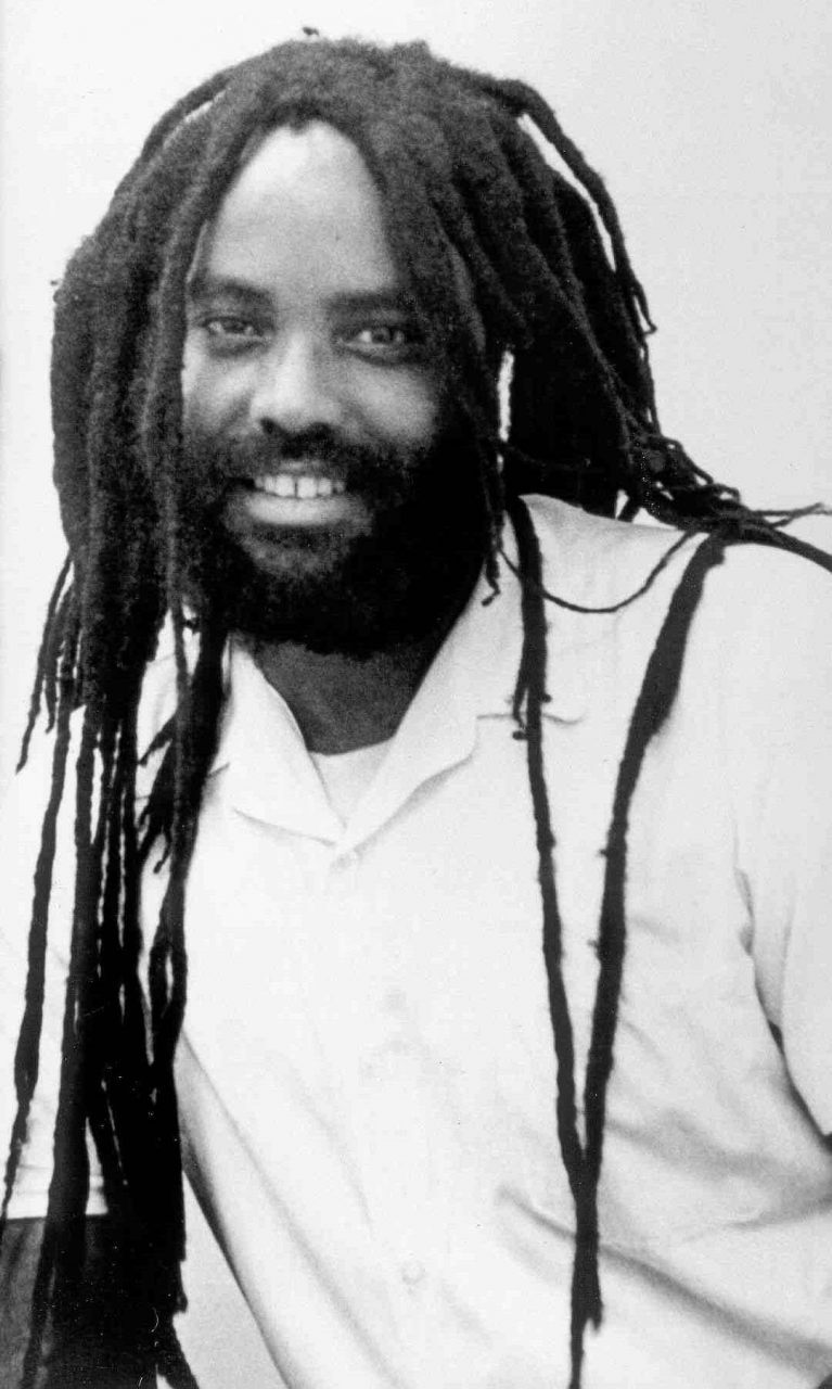 An overview of mumia abu jamal trial in pennsylvania