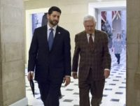 Paul Ryan, Hal Rogers