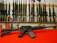 Poll: Support for 'Assault Weapons' Ban at 20-Year Low