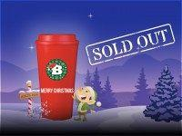 Limited Edition Breitbart Christmas Cups Sell Out in 24 Hours, ALL Proceeds to Go to Wreaths Across America