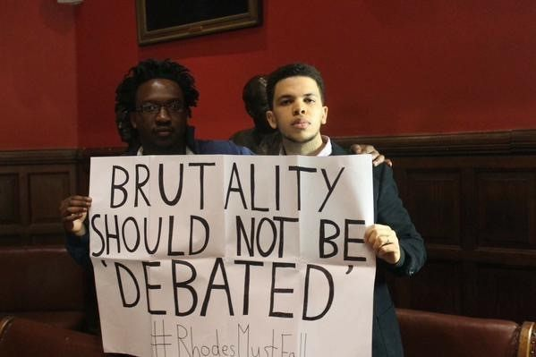 brutality-should-not-be-debated