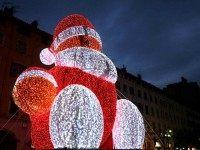 Communications Regulator Claims Christmas Lights Can Interfere with Wi-Fi