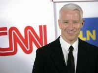 CNN: Anderson Cooper's Anti-Trump Tweet Came from Assistant's Phone, not 'Hack'