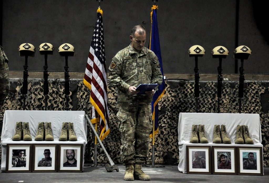 (U.S. Air Force photo by Tech. Sgt. Nicholas Rau)