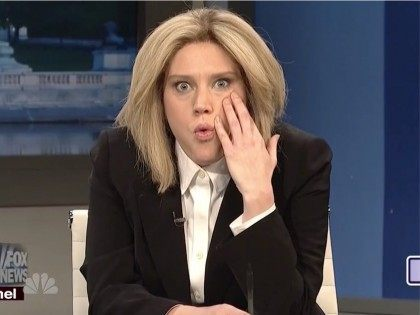 "During this week's ""Saturday Night Live"" on NBC, Kate McKinnon …"