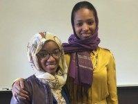 hijab prof