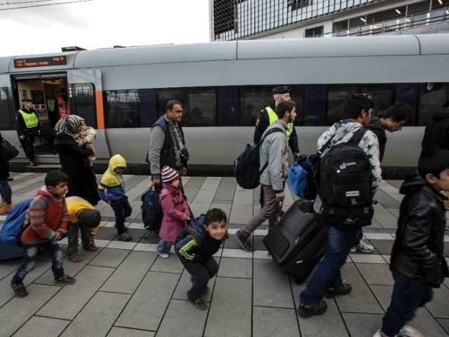Common European Asylum Law