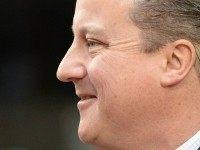 British Prime Minister David Cameron is planning to send voters …
