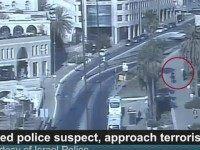 israeli mounted police