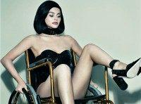 Kylie Jenner Blasted by Disabled Fans for Sexy Wheelchair Photo