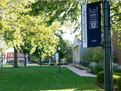 Lebanon Valley College/Facebook