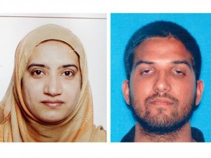 FBI and California Department of Motor Vehicles via AP