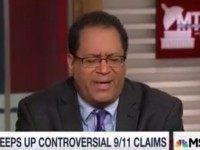 """Tuesday on MSNBC's """"MTP Daily,"""" networkregular Michael Eric Dyson discussed …"""