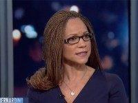 "On Saturday's broadcast of ""Melissa Harris-Perry"" on MSNBC, host Melissa …"