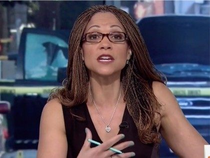"""On the Saturday broadcast of """"Melissa Harris-Perry,"""" host Melissa Harris-Perry …"""