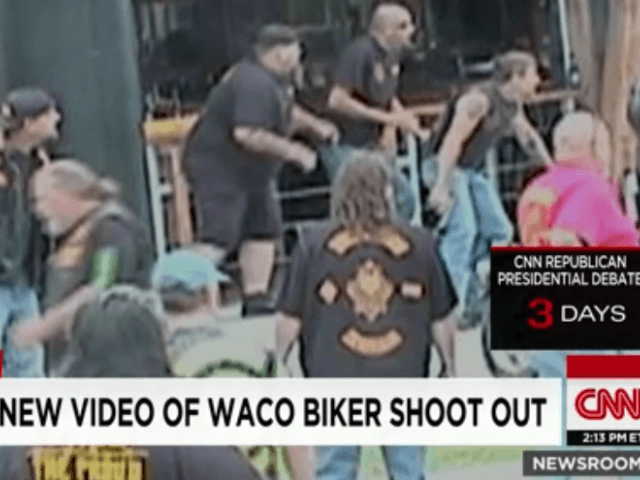 Coverage of New Video in Waco Biker Shooting Reveals Media Bias