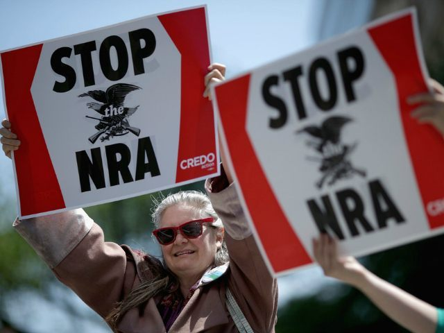 Enterprise Rent-a-Car: No More Discounts for NRA Members