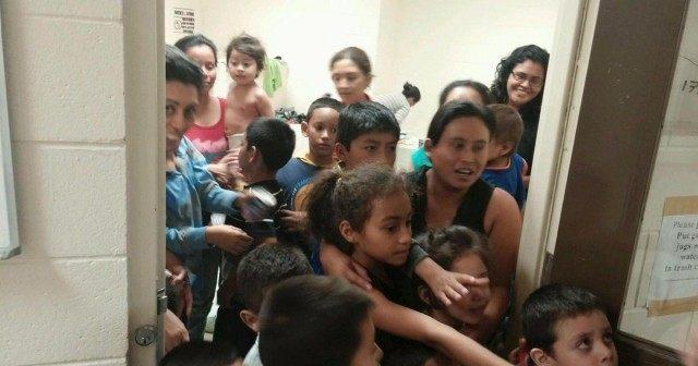 surge-undocumented-immigrant-children Congressman Henry CuellarReuters