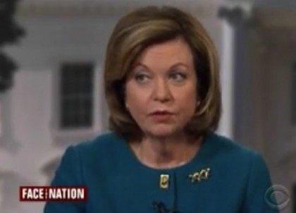 "Sunday on CBS's ""Face of Nation,"" USA Today Washington bureau …"