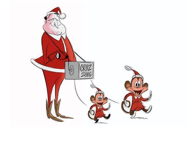 ted-cruz-daughters-cartoon