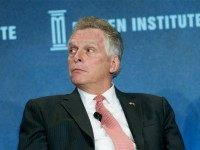 Bloomberg Gun Control Group Launches Blitzkrieg Against Terry McAuliffe
