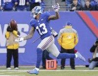 Odell Beckham Jr. 'likely' to be suspended for one game