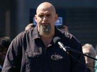 PA Lt. Gov. Fetterman: 'You Do Not Have the Right' to Spread Lies That Are 'Yelling Fire in a Crowded Theater'