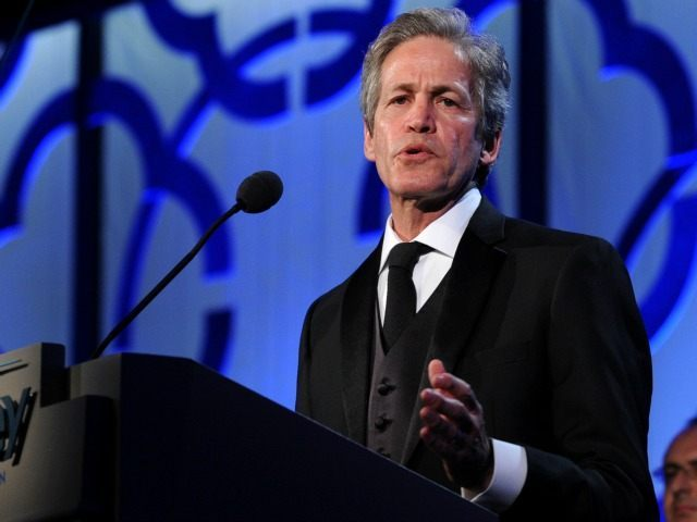 "ormer St. Paul Mayor Norm Coleman speaks at the Starkey Hearing Foundation's ""So the World May Hear"" Awards Gala on Sunday, July 20, 2014 in St. Paul, Minn. (Photo by"