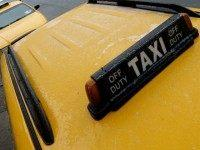 Police: Taxi Driver Shoots Passenger in Self-Defense