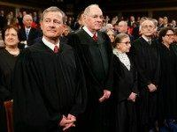 Poll: Majority Said Senate Should Hold Confirmation Hearings This Year to Fill SCOTUS Vacancy