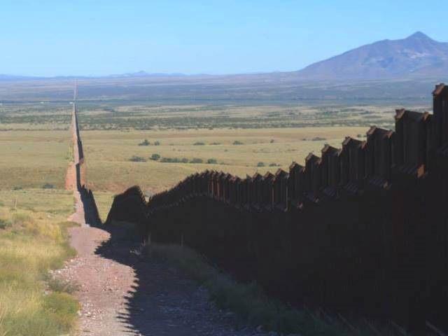 border strike force