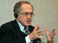 Dershowitz: 'Mueller Is Going Well Beyond His Authority as a Prosecutor'