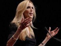 Ann Coulter: GOP Health Care Bill a 'Total Disaster,' 'Obamacare Lite'