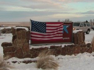 Armed Oregon Protest at Malheur Refuge