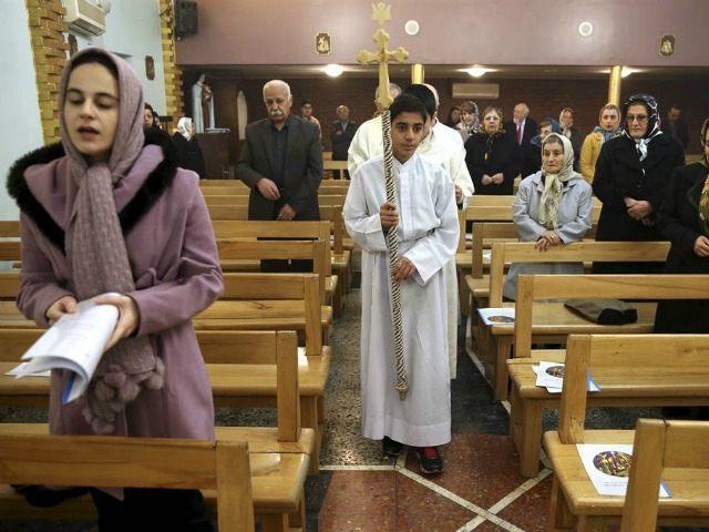 AP Photo/Ebrahim Noroozi