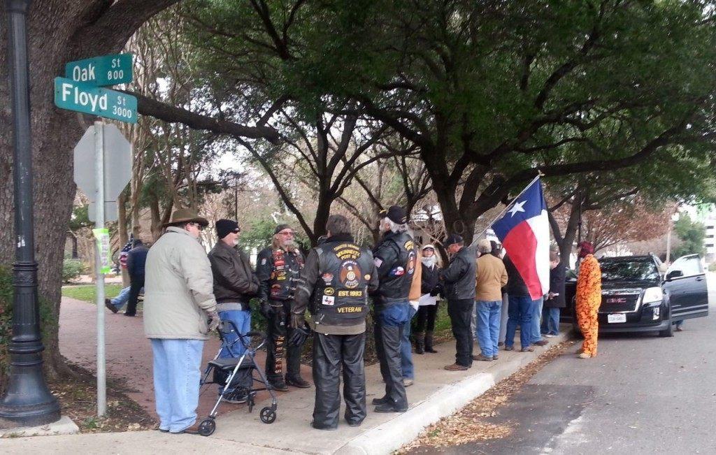 Breitbart Texas Photo: Merrill Hope