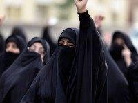 In Historic First, Saudi Arabian Women Allowed Entry to Sports Stadium