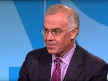"David Brooks on 1/22/16 ""PBS NewsHour"""