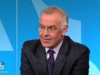 Brooks: 'Trump Has Been a Failure' on Coronavirus, But There's 'a Collective Failure' as Well