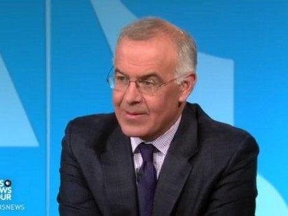 "David Brooks on 1/8/15 ""PBS NewsHour"""