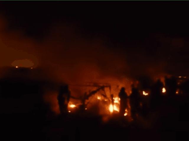 Calais apocalypse2