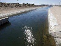 California Aqueduct (Reed Saxon / Associated Press)