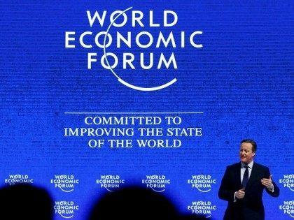 Davos Leftists Demand Global Regulatory Collective