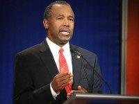 Ben Carson: If Cruz Doesn't Act, 'He Clearly Represents D.C. Values'