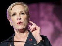 Planned Parenthood Pres Richards: Quit the Abortion 'Hysteria'